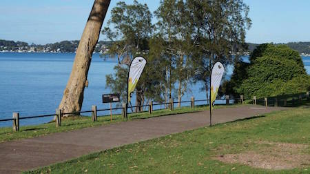 Lakeview Parkrun