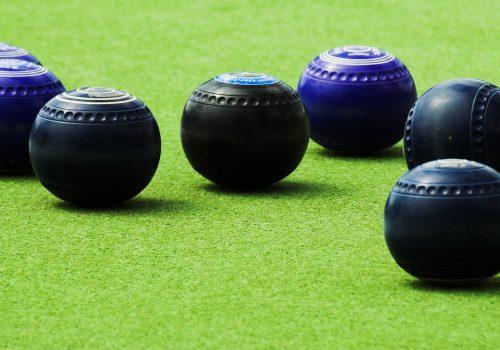 Get Bowling!